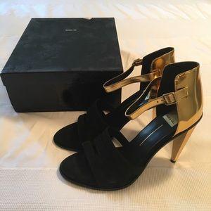 NEW Dolce Vita Neci Evening Sandals High Heels
